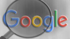 Google' da Aramalar Yeni Sekmede Açılıyor
