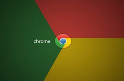 Chrome' u Basit Yoldan Güncelleme Yöntemi
