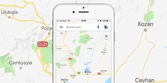 Google-Haritalar-Park-Yeri-Kaydetme