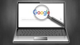 Google' da Web Adreslerine Yönelik Arama Nasıl Yapılır?