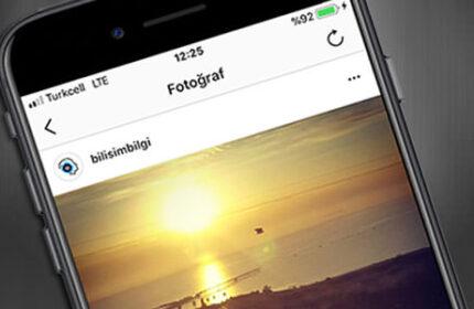 Instagram Hashtag Takip Etme Özelliğini Kullanıma Sundu