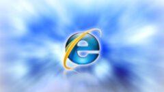 Web Tarayıcısı Internet Explorer' da Büyük Tehlike