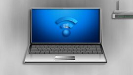 Kablosuz Ağ Sinyal Gücünü Bir Komutla Öğrenme!