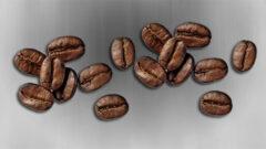 Kahve Taneleri Gibi Olabilmek
