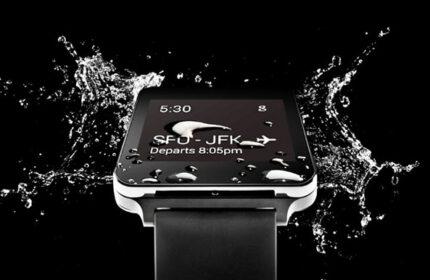 Akıllı Saat, LG G Watch için Etkileyici Tanıtım Videosu