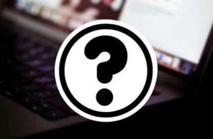 Mac' te Denetim Masası Nerede Bulunmakta?