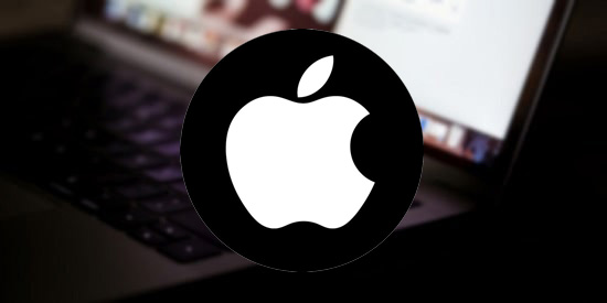Mac-Apple-Logosu-Yapma