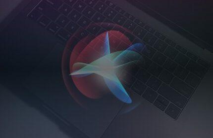 Mac' te Siri Klavye Kısayolunu Değiştirme