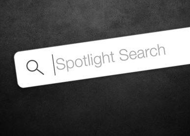 Mac-Spotlight