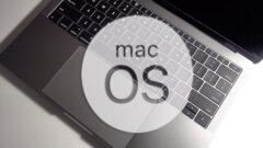 Mac' de Toplu Dosya İsmi Değiştirme