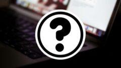 MacBook' da F5 ve F6 Tuşlarının Görevi