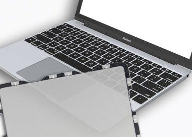 Macbook-Trackpad-Hareketleri