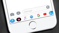iOS' ta Mesajlara Google Arama Nasıl Eklenir?