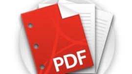 PDF' yi Sayfalara Bölme Programsız