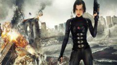Resident Evil Serisinin Son Filmi The Final Chapter' ın İlk Fragmanı Yayınlandı