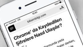 Safari' de Okuyucu (Reader) Modunu Tüm Siteler için Ayarlama