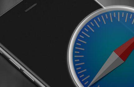 Safari' de Yalnız Bir Web Sitesiyle İlgili Olan Verileri Temizleme