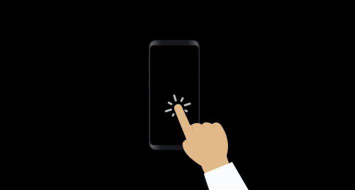 Samsung Galaxy' de Ekrana Dokunduğumda Açılmıyor!