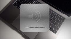 macOS' de Ses Düğmelerinin Sesini Devre Dışı Bırakma