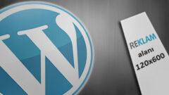 Sitenin Sol ve Sağ Kısımlarına Reklam Alanı Ekleme
