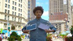 Samsung Bu Sefer Apple' ı Tabletiyle Vuruyor !