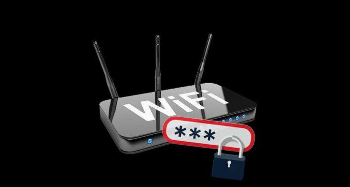 Telefondan Wi-Fi Şifresini Öğrenme