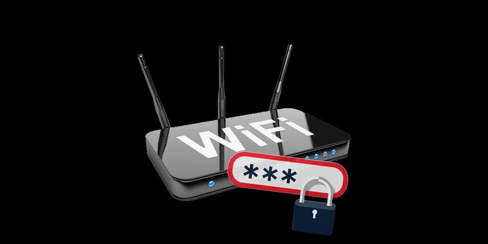 Telefondan-WiFi-Sifresini-Ogrenme