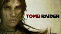 Tomb Raider Reborn' dan Görüntüler