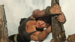 Tomb Raider' ın Nefes Kesen İkinci Fragmanı Yayınlandı!