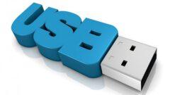 USB Taşınabilir Aygıtlara Dosya Kopyalama Nasıl Engellenir?