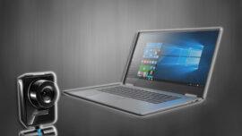 Windows 10′ da Uygulamaların Kameraya Erişmesi Nasıl Engellenir?