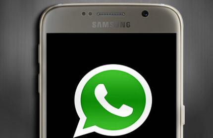 WhatsApp' ta Sohbet Geçmişi Mail ile Nasıl Gönderilir?