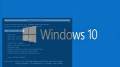 Windows 10′ da F8 Menüsü Nasıl Çalıştırılır?