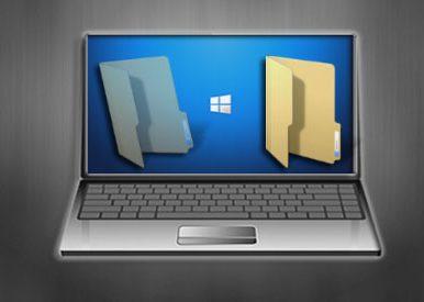 Windows-10-Gizli-Olan-Dosyalari-Gorunur-Hale-Getirme