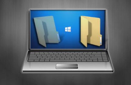 Windows 10' da Gizli Olan Dosyaları Görünür Hale Getirme