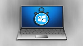 Windows 10′ da Kronometre Kısayolunu Ekleyelim