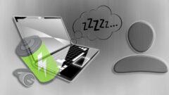 Bilgisayar Uyku Modundan Çıkarken Parola İstemenin Önüne Nasıl Geçilir?