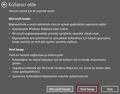 Windows-10-Yerel-Hesap-2