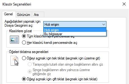 Windows-10-hizli-erisim-bu-bilgisayar-1