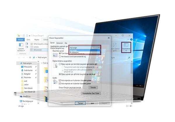 Windows-10-hizli-erisim