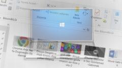 Windows' ta Resimlerin Önizlemesi Görünmüyor, Çözümü