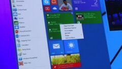 Windows 9′ un Tanıtım Tarihi Netlik Kazandı !