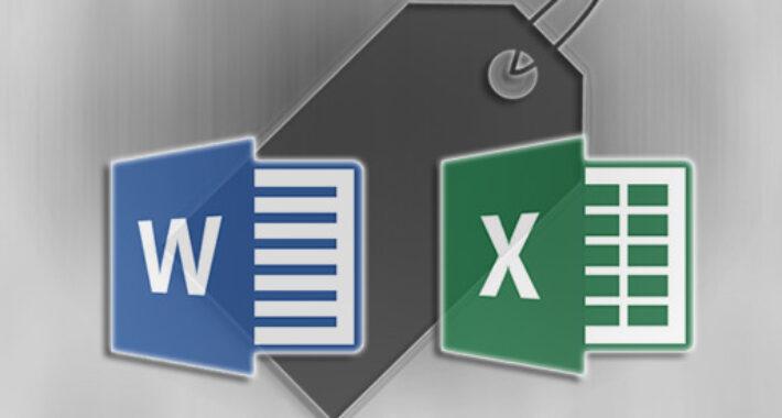 Excel ve Word Belgerine Başlık Ekleyin Ararken Rahatça Ulaşın!
