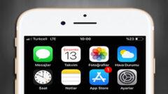 Akıllı Telefonlarda Yakınlık Sensörü Problemi ve Çözümü