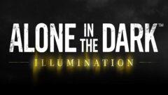 Alone in the Dark: Illumination' ın Tanıtım Videosu Yayınlandı !