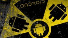 Eğer zararlı yazılım yazacak olsam, ben de Android'i hedef alırdım !