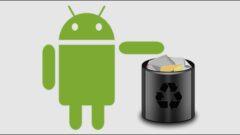 Android' de Gereksiz Sistem Uygulamalarını Kaldırın