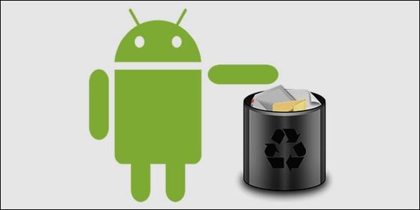 android-kaldirilamayan