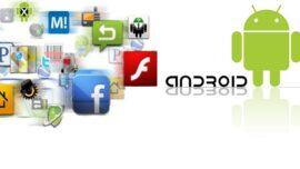 Android Telefon veya Tablet' te Uygulama Simgelerini Boyutlandırın