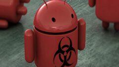 """Android Güvenlik Şefinden Açıklama """"Antivirüs Kullanmanıza Gerek Yok !"""""""